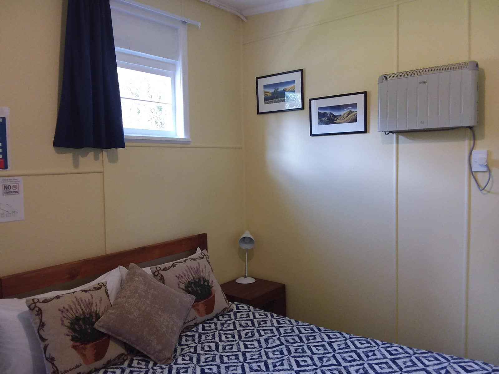 Cabin 3 pic 2