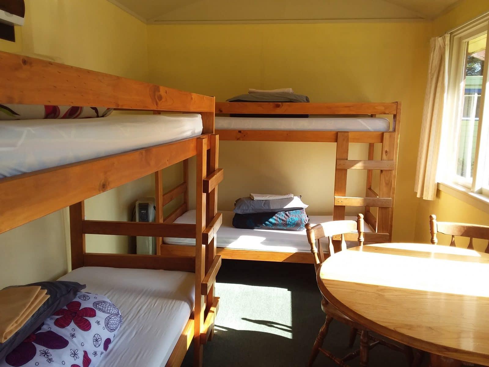 Cabin 5 pic 1