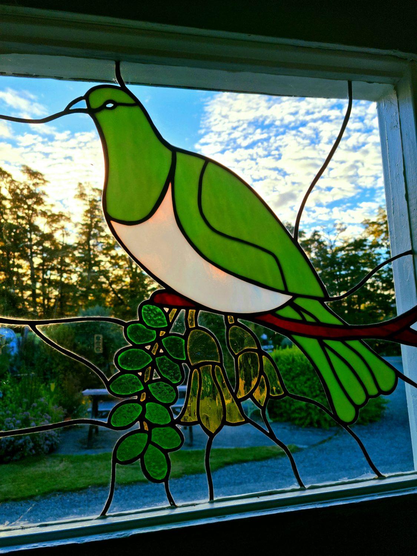 kereru window 2
